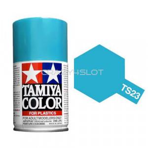 Vernice Spray Tamiya TS23 Light Blue