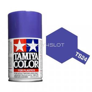 Vernice Spray Tamiya TS24 Purple