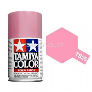Vernice Spray Tamiya TS25 Pink