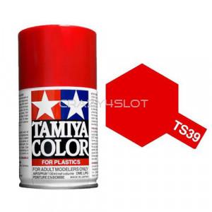 Vernice Spray Tamiya TS39 Mica Red