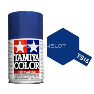 Vernice Spray Tamiya TS15 Blue
