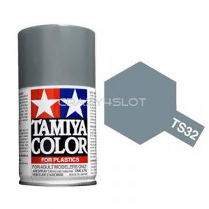 Vernice Spray Tamiya TS32 Haze Gray