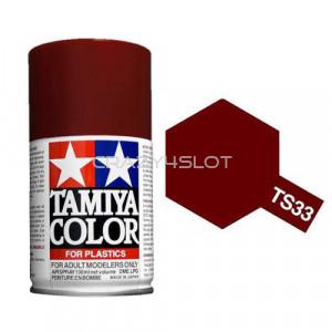 Vernice Spray Tamiya TS33 Hull Red