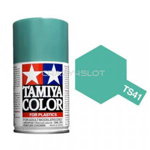 Vernice Spray Tamiya TS41 Coral Blue