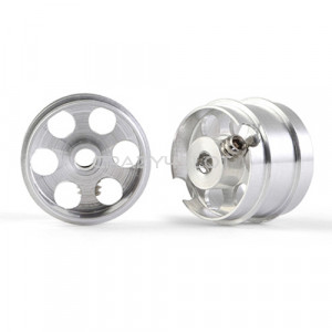 Cerchi Posteriori in Alluminio 14.3 x 10 mm